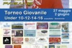 2° Memorial Simone Pagano. 1° Aggiornamento iscritti del 21 05 2019