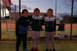 Campionati a squadre del nostro Circolo Tennis: campionati promo e 3° serie maschile.